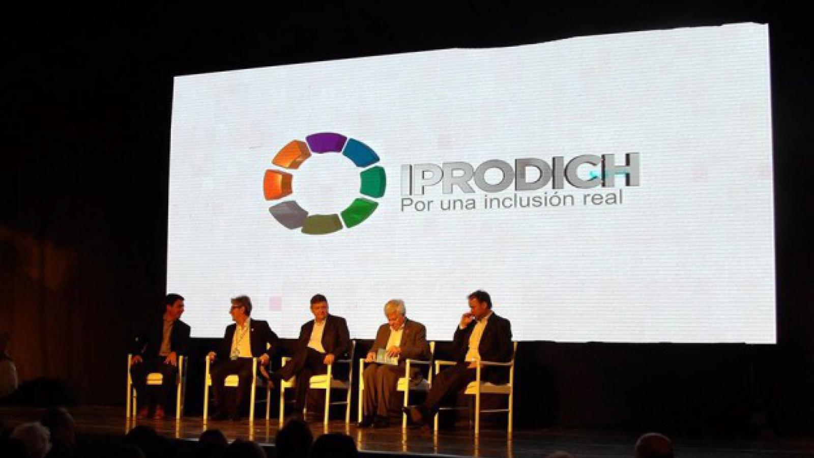 Acto Inauguración Congreso Internacional Autismo en Resistencia