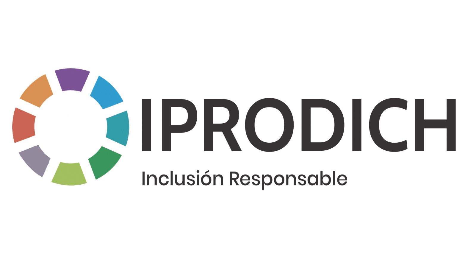 Nueva marca del IPRODICH - Inclusión Responsable