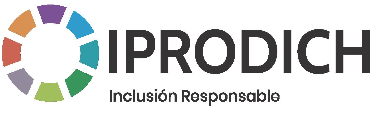 Logo del IPRODICH